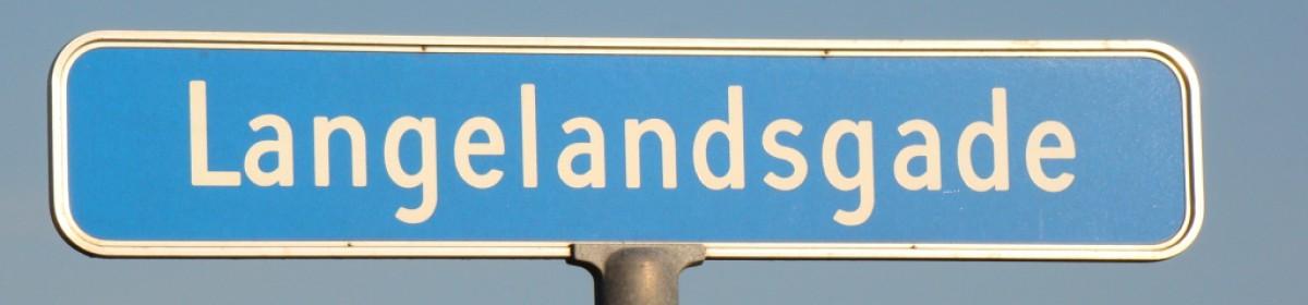 Langelandsgade